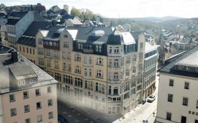 Annaberg - Büroräume am Markt